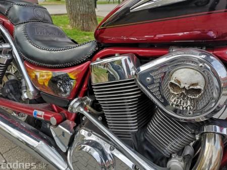 Foto a video: OTVORENIE motorkárskej sezóny Bojnice 2019 58