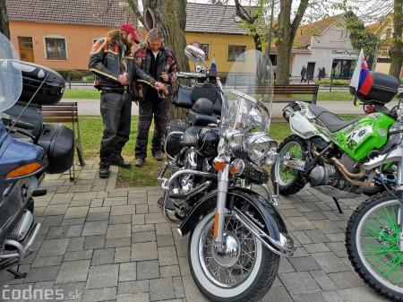 Foto a video: OTVORENIE motorkárskej sezóny Bojnice 2019 61