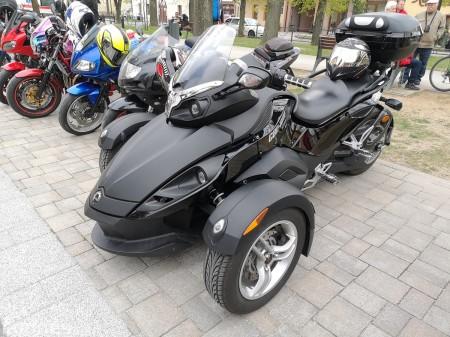Foto a video: OTVORENIE motorkárskej sezóny Bojnice 2019 69