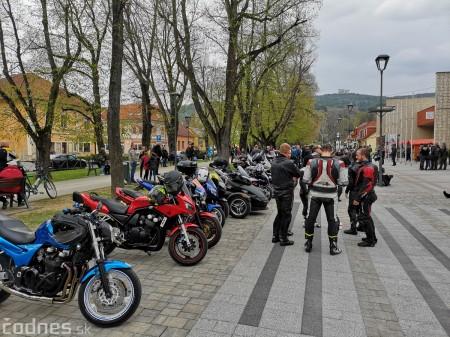 Foto a video: OTVORENIE motorkárskej sezóny Bojnice 2019 70