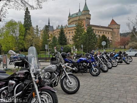 Foto a video: OTVORENIE motorkárskej sezóny Bojnice 2019 80