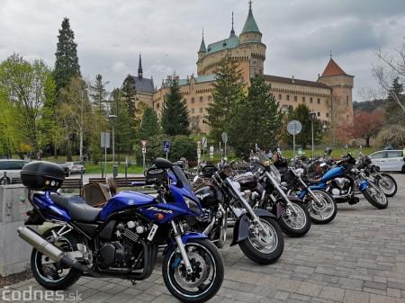 Foto a video: OTVORENIE motorkárskej sezóny Bojnice 2019 81