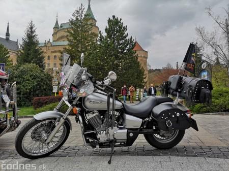 Foto a video: OTVORENIE motorkárskej sezóny Bojnice 2019 84