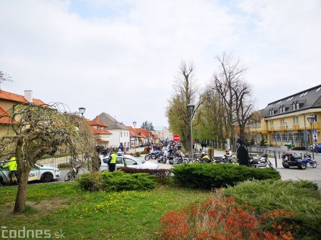 Foto a video: OTVORENIE motorkárskej sezóny Bojnice 2019 85