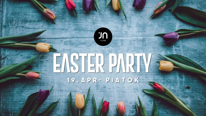 Easter party / Jantar club