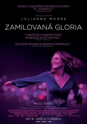 Zamilovaná Gloria (Gloria Bell)