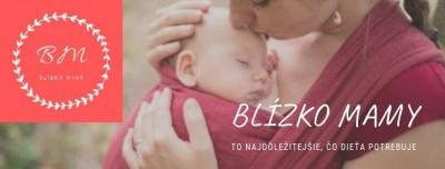 Blízko mamy: Workshop s Jankou Škvarkovou