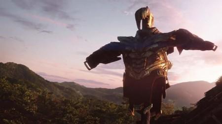 Avengers: Endgame 2D (Avengers: Endgame) 0
