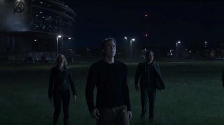 Avengers: Endgame 2D (Avengers: Endgame) 1
