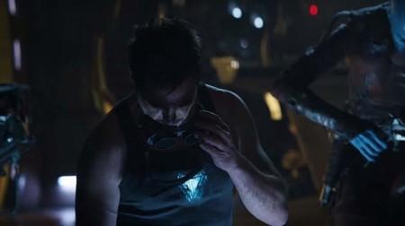 Avengers: Endgame 2D (Avengers: Endgame) 3