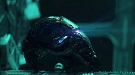 Avengers: Endgame 2D (Avengers: Endgame) 9