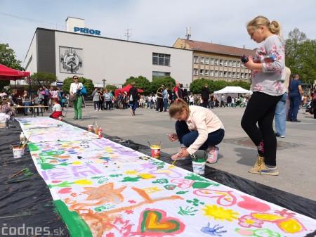 Foto: Prievidzské deti oslavovali les na akcii EKOROK 2019 24