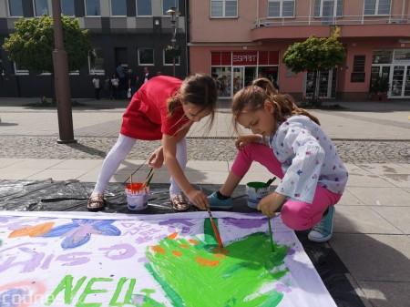 Foto: Prievidzské deti oslavovali les na akcii EKOROK 2019 31