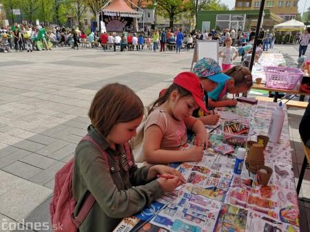 Foto: Prievidzské deti oslavovali les na akcii EKOROK 2019 37