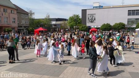 Foto: Prievidzské deti oslavovali les na akcii EKOROK 2019 52