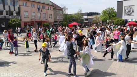 Foto: Prievidzské deti oslavovali les na akcii EKOROK 2019 53