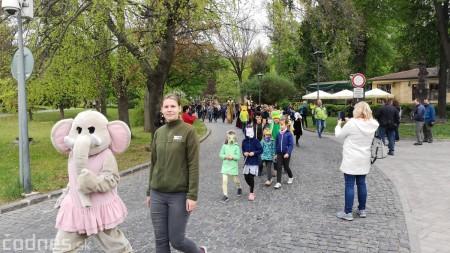 Foto a video: Bojnice - OTVORENIE LETNEJ TURISTICKEJ SEZÓNY 2019 a Oslava 25.výročia Sokoliarov Aquila 7