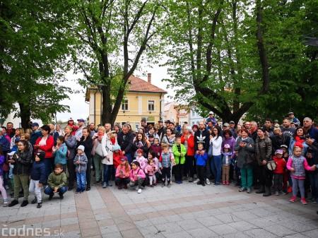 Foto a video: Bojnice - OTVORENIE LETNEJ TURISTICKEJ SEZÓNY 2019 a Oslava 25.výročia Sokoliarov Aquila 10