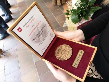 Foto a video: Bojnice - OTVORENIE LETNEJ TURISTICKEJ SEZÓNY 2019 a Oslava 25.výročia Sokoliarov Aquila 16