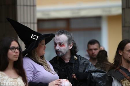 Foto a video: Bojnice - OTVORENIE LETNEJ TURISTICKEJ SEZÓNY 2019 a Oslava 25.výročia Sokoliarov Aquila 18