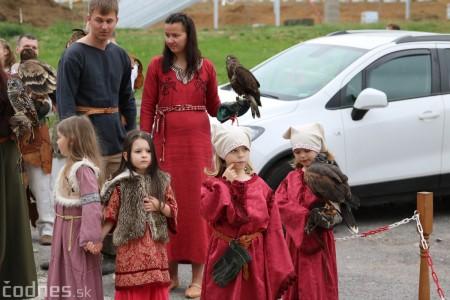 Foto a video: Bojnice - OTVORENIE LETNEJ TURISTICKEJ SEZÓNY 2019 a Oslava 25.výročia Sokoliarov Aquila 27