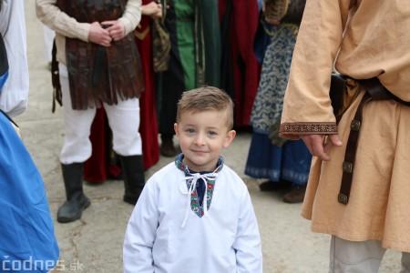 Foto a video: Bojnice - OTVORENIE LETNEJ TURISTICKEJ SEZÓNY 2019 a Oslava 25.výročia Sokoliarov Aquila 32