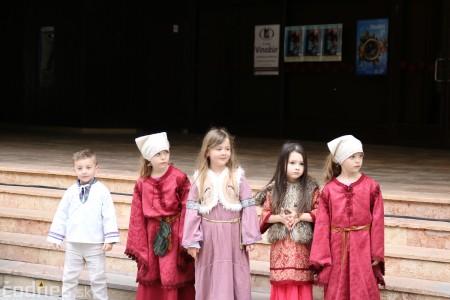 Foto a video: Bojnice - OTVORENIE LETNEJ TURISTICKEJ SEZÓNY 2019 a Oslava 25.výročia Sokoliarov Aquila 45