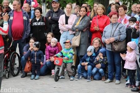 Foto a video: Bojnice - OTVORENIE LETNEJ TURISTICKEJ SEZÓNY 2019 a Oslava 25.výročia Sokoliarov Aquila 52