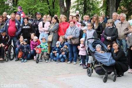 Foto a video: Bojnice - OTVORENIE LETNEJ TURISTICKEJ SEZÓNY 2019 a Oslava 25.výročia Sokoliarov Aquila 53