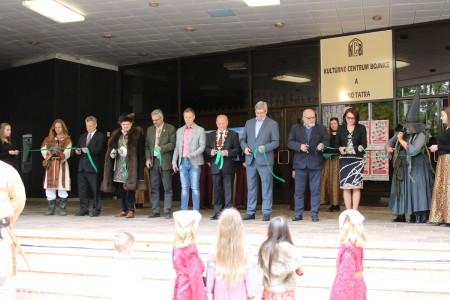 Foto a video: Bojnice - OTVORENIE LETNEJ TURISTICKEJ SEZÓNY 2019 a Oslava 25.výročia Sokoliarov Aquila 61