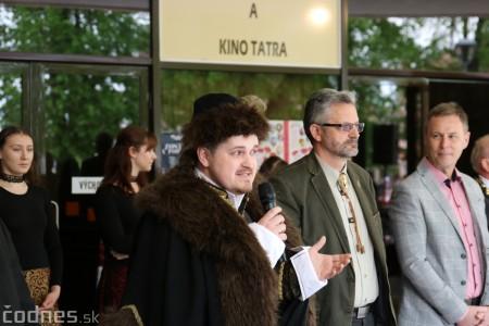 Foto a video: Bojnice - OTVORENIE LETNEJ TURISTICKEJ SEZÓNY 2019 a Oslava 25.výročia Sokoliarov Aquila 65