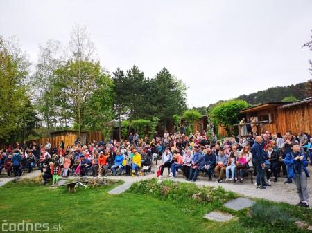 Foto a video: Bojnice - OTVORENIE LETNEJ TURISTICKEJ SEZÓNY 2019 a Oslava 25.výročia Sokoliarov Aquila 94