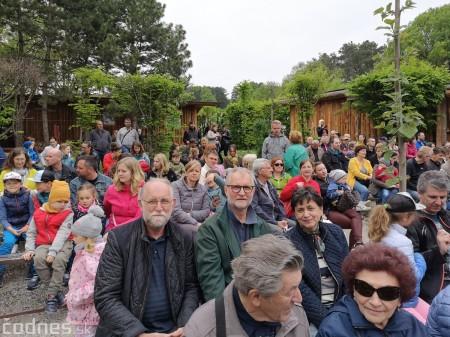 Foto a video: Bojnice - OTVORENIE LETNEJ TURISTICKEJ SEZÓNY 2019 a Oslava 25.výročia Sokoliarov Aquila 96