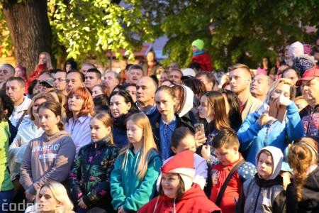 Foto a video: Bojnice - OTVORENIE LETNEJ TURISTICKEJ SEZÓNY 2019 a Oslava 25.výročia Sokoliarov Aquila 115