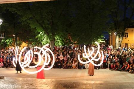 Foto a video: Bojnice - OTVORENIE LETNEJ TURISTICKEJ SEZÓNY 2019 a Oslava 25.výročia Sokoliarov Aquila 124