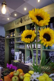 Café Merlo 4