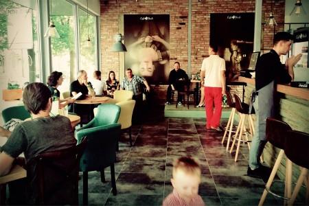 Café Merlo 5