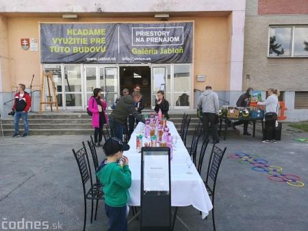 Foto: Galéria Jabloň - Prievidza - deň otvorených dverí 3