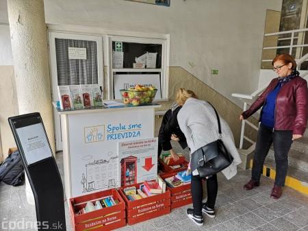 Foto: Galéria Jabloň - Prievidza - deň otvorených dverí 11
