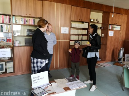 Foto: Galéria Jabloň - Prievidza - deň otvorených dverí 14