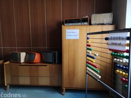 Foto: Galéria Jabloň - Prievidza - deň otvorených dverí 15