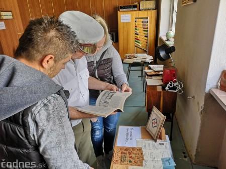 Foto: Galéria Jabloň - Prievidza - deň otvorených dverí 17
