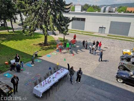 Foto: Galéria Jabloň - Prievidza - deň otvorených dverí 26