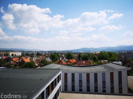 Foto: Galéria Jabloň - Prievidza - deň otvorených dverí 30