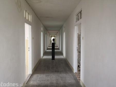 Foto: Galéria Jabloň - Prievidza - deň otvorených dverí 32