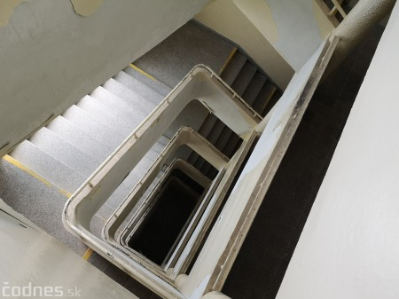 Foto: Galéria Jabloň - Prievidza - deň otvorených dverí 33