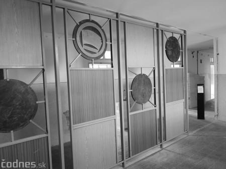 Foto: Galéria Jabloň - Prievidza - deň otvorených dverí 35