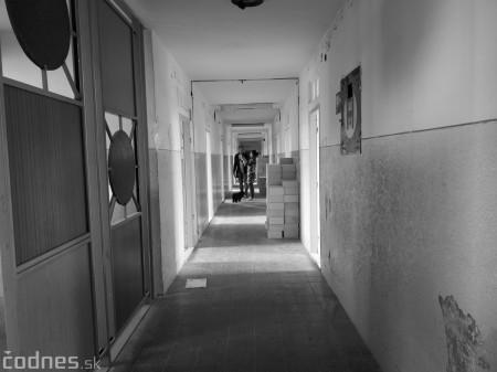 Foto: Galéria Jabloň - Prievidza - deň otvorených dverí 36