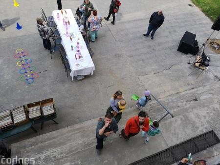 Foto: Galéria Jabloň - Prievidza - deň otvorených dverí 37