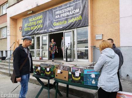 Foto: Galéria Jabloň - Prievidza - deň otvorených dverí 48